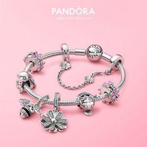PANDORA New Collection 2020 - Charms